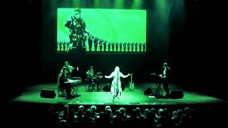 Metal Gear Solid Live - Calling to the Night