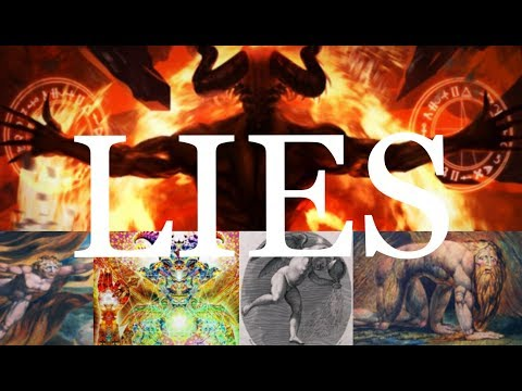 Is LUCIFER the DEVIL? The Great Deception Comes To An End by Jacob Israel