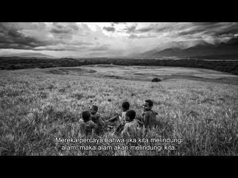 Vision 20/20: Community, Virtual Guided Tour #18 (Indonesian Subtitles)