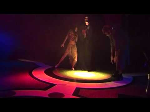 Crystal Sunrise Queen Hotel - Musical Highlight Show - Belle (Is the Only Word)