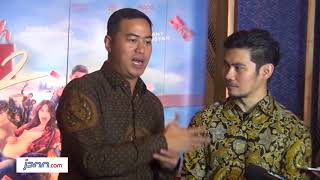 Temani Libur Lebaran 2018, Nonton Film InsyaAllah Sah 2 yuk... - JPNN.COM