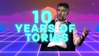 10 Years of Tories