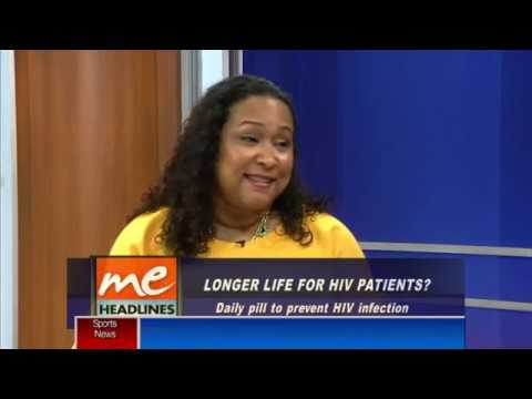 ITPC Executive Director speaks about PrEP on CCN TV6 Morning Edition