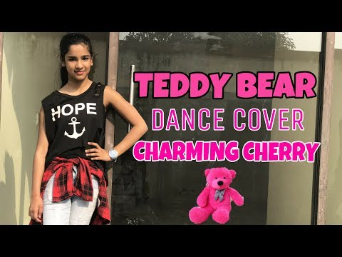 Teddy Bear | feat. Kanika Kapoor & Ikka | dance cover | charming cherry