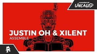 Justin OH & Xilent - Assemble [Monstercat Lyric Video]