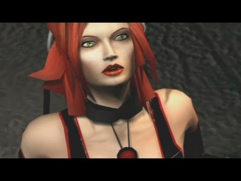 bloodrayne 2 game cheats