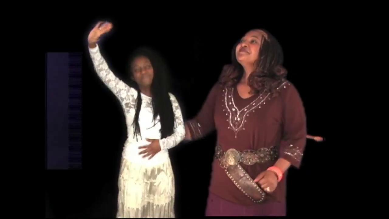 Kwahilo Pendo - Mary Njau - U S A Kenyan Gospel Singer