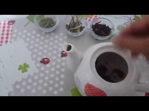Kilolarınızdan kurtulun - Herbal Tea
