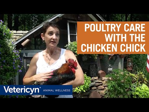Vetericyn Plus® Poultry Care