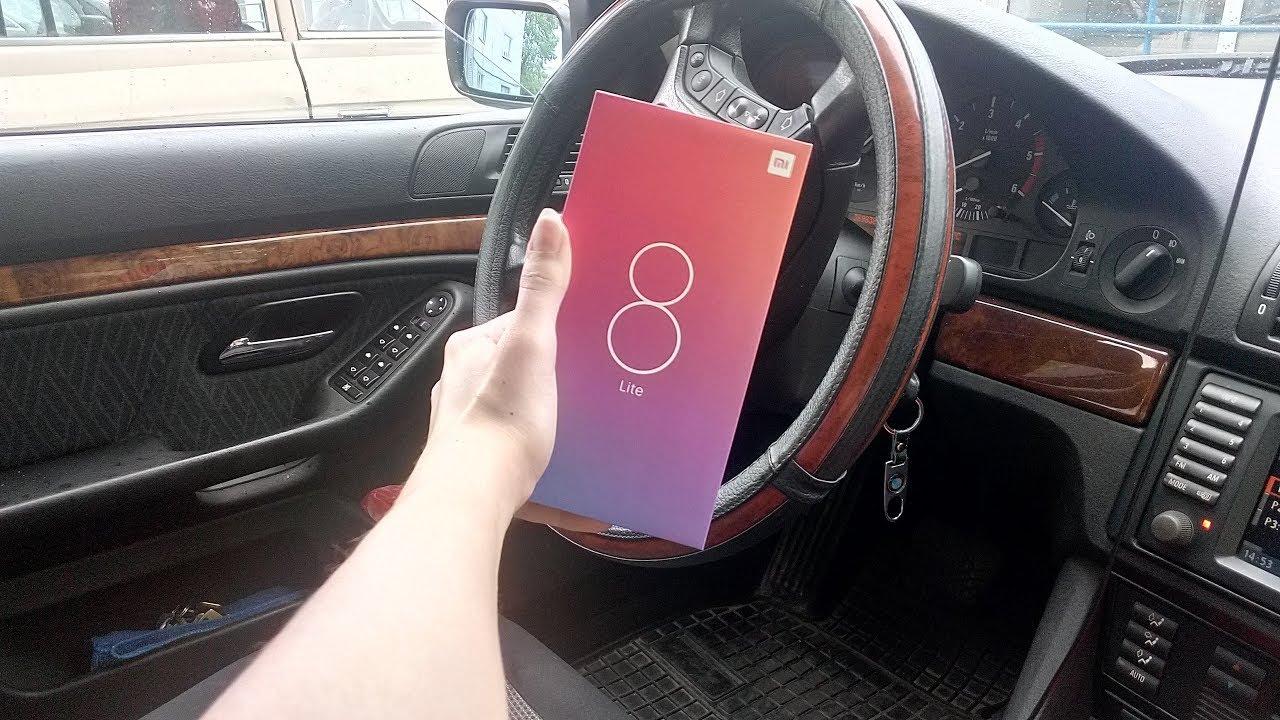 Ver VLOG 19 05 2019/новый телефон / Xiaomi Mi 8 Lite/ en Español