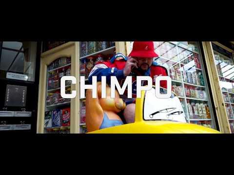 Chimpo- Seize & Settle [Official Video]