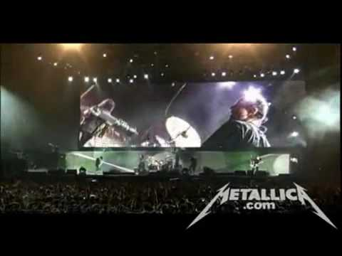 Metallica Master Of Puppets Live Caracas 12 marzo 2010 (HQ).mp4