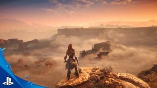 Horizon Zero Dawn (PS4) PL/ANG