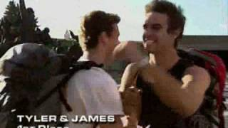 Tyler & James (The Amazing Race 10) Pt.2 of Episode 10