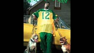 "Snoop Dogg- The Shiznit ""W Balls"""