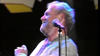 Joe Cocker RIP - Sail Away Live in Concert