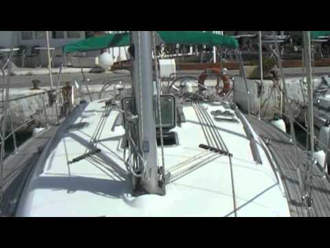 Jeanneau Sun Odyssey 40 3 Cabin Layout Boatshed Com Boat Ref 141402
