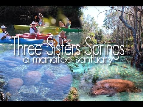 Three Sisters Springs