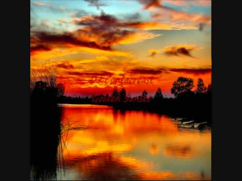 DJ Contacreast - Golden Sunset