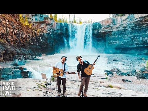 More Than Words - Music Travel Love (Crescent Falls, Alberta Canada) (Extreme Cover)