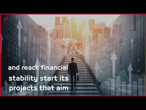 Waqfs and financial stability | Owais Al-Qarni Waqf