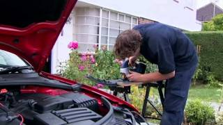 Philips Daylight 8 LED Daytime Running Lights (DRL) - Installation Video(, 2012-12-27T14:06:22.000Z)