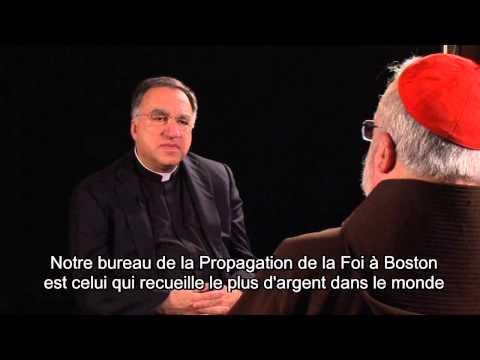 Cardinal Seán O'Malley