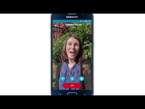Descargar Skype APK para Android