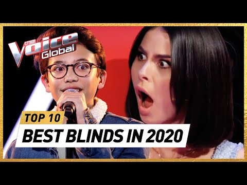 The BEST Blind