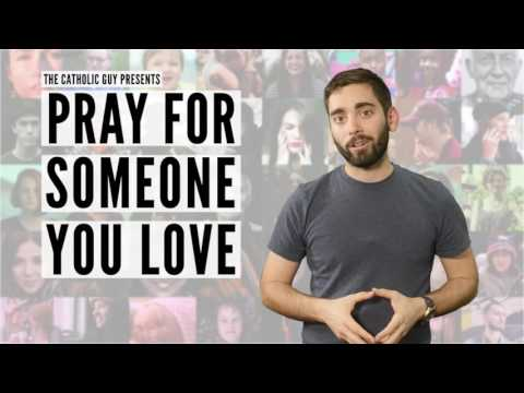 Pray For Someone You Love - The Pre-Season