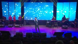 Video Stay With Me-Sam Smith Cover by Lucky-The Journey Intimate Concert FIRe download MP3, 3GP, MP4, WEBM, AVI, FLV Oktober 2017