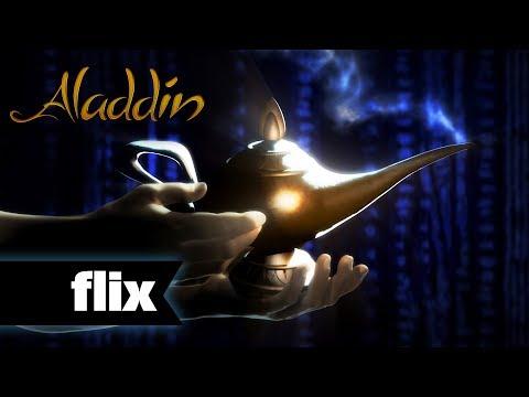 Aladdin - First Look (2019)