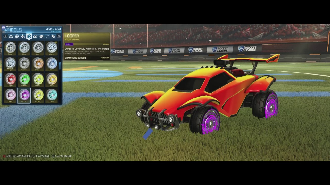 How Much To Get Wheels Painted