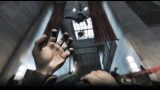 Dishonored Stealth High Chaos (High Overseer Thaddeus Campbell)1080p60Fps