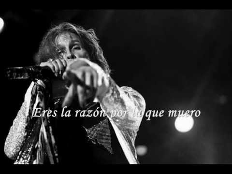 Aerosmith - Angel (Sub Español)