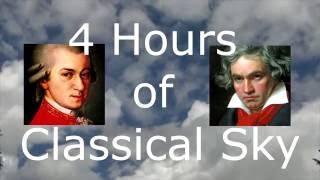 4 hours classical sky