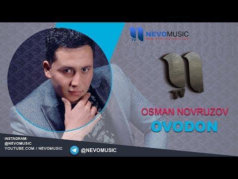 Osman Navruzov - Ovodan   Осман Наврузов - Оводан (music version)