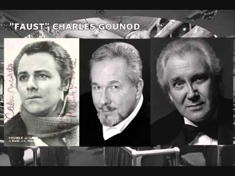 M. Molese, J. Darrenkamp, J. Morris-Faust-Trio-