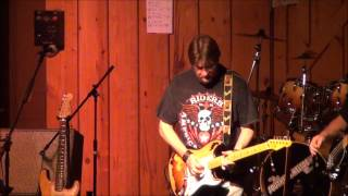 """SOUTHERN MELTDOWN  05/31/2013  """"Standing On Shaky Ground"""""""