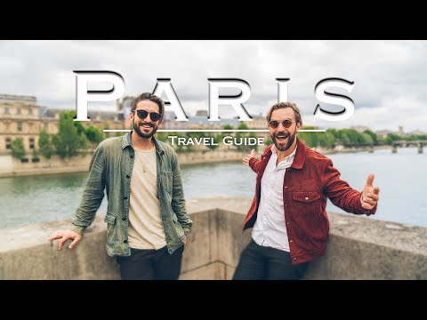 20 Essential Paris France Travel Tips