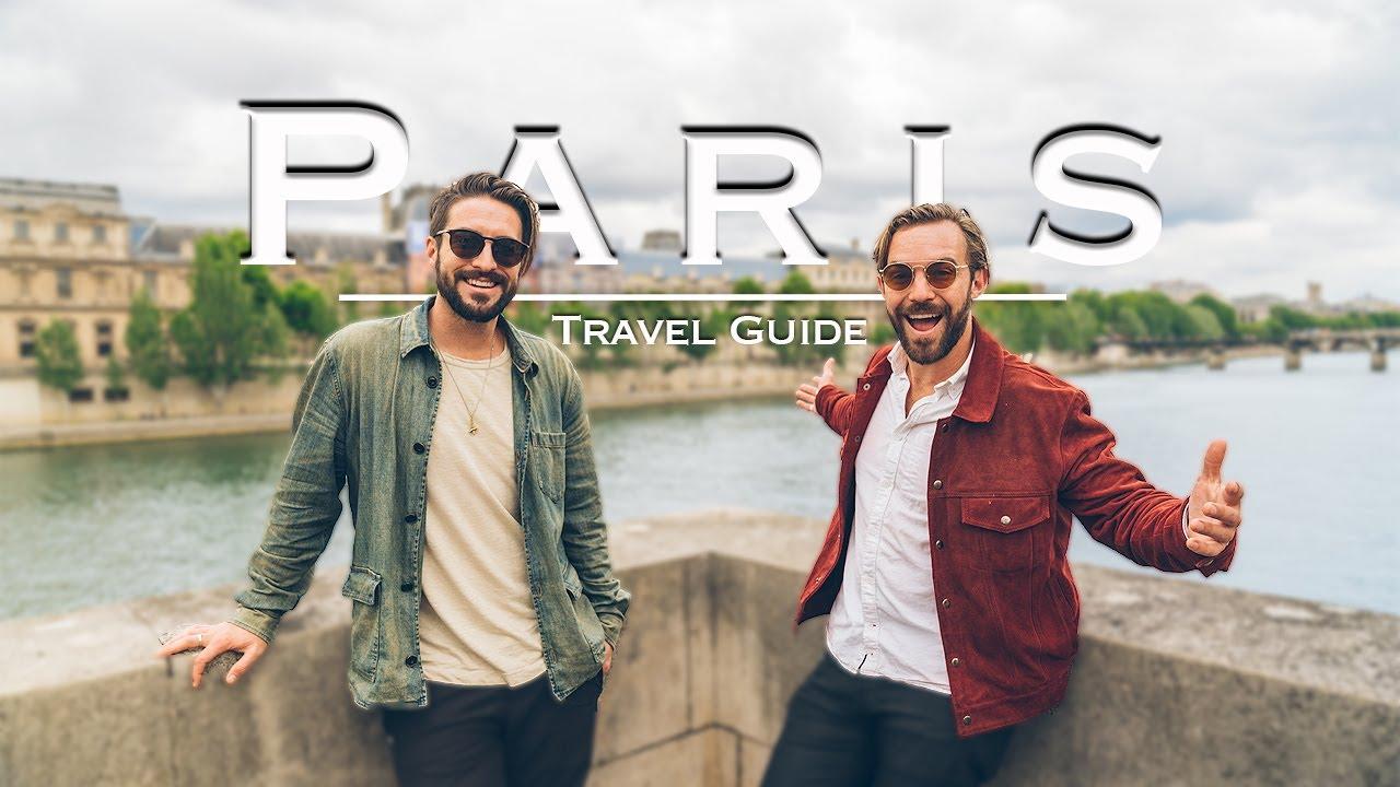 20 Essential Paris France Travel Tips