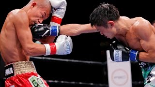 Kono vs Kameda FULL FIGHT: Oct. 16, 2015 - PBC on Spike