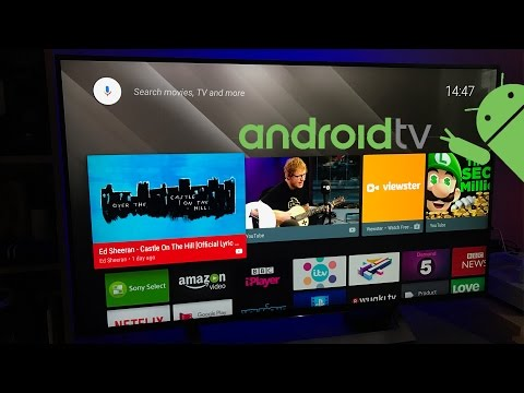 "Sony Bravia 43"" (KD43XD8305BU) 4K HDR Android Smart TV: Unboxing and Review"