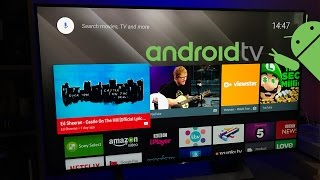 Sony Bravia 43″ (KD43XD8305BU) 4K HDR Android Smart TV: Unboxing and Review