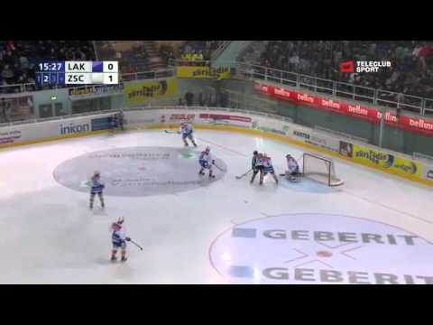 Highlights: Lakers vs ZSC Lions