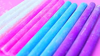 DIY Edible Chalk! How to Make CHALK You Can EAT! EASY!