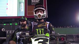 2018 Monster Energy Cup Highlights