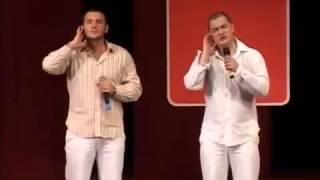 Comedy Club об Автовазе -  ВАЗ 2151
