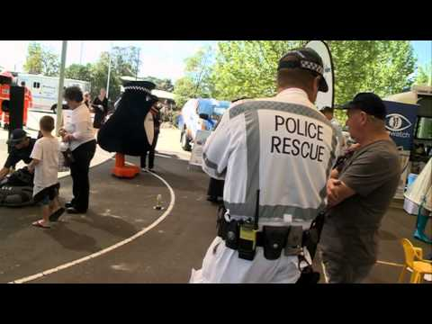 Shoalhaven Police Open Day