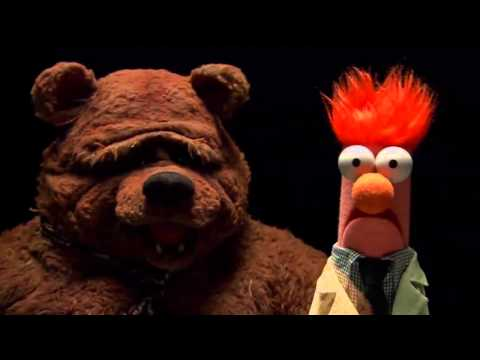 The Muppets -  Bohemian Rhapsody  (Queen)